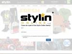 Stylinonline Promo Codes