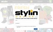 Stylinonline thumbshot logo