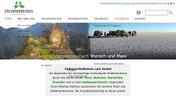 www.suedamerikareisen.com Vorschau, SüdamerikaReisen.com