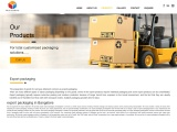 Export packaging in Bangalore – Sulaksh Packaging