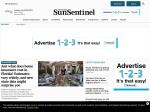 National Hurricane Center - Sun Sentinel