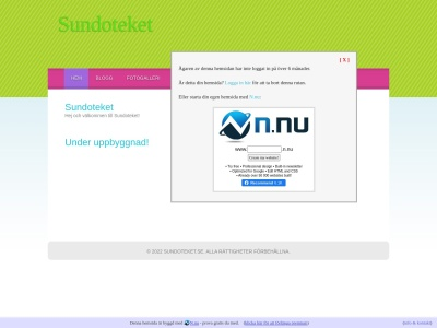 www.sundoteket.se