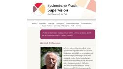 www.supervision-preuschoff.de Vorschau, Axel Preuschoff Supervision & Coaching