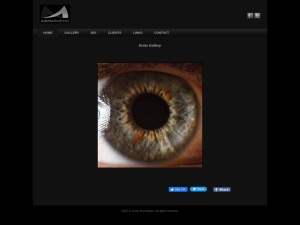 Suren Manvelyan – Armenian Photographer, Animal Eye Photos, Human Eye Photosのスクリーンショット