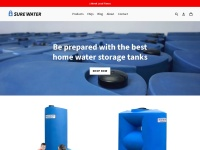 Sure Water Fast Coupon & Promo Codes