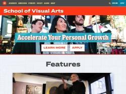 School of Visual Arts | SVA | New York City Fine Arts and