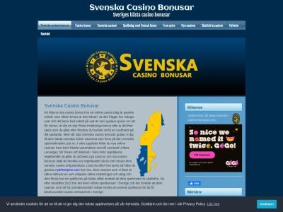 www.svenska-casino-bonusar.com