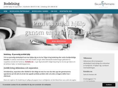 www.svenskbodelning.se