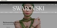 Code promo Swarovski et bon de réduction Swarovski