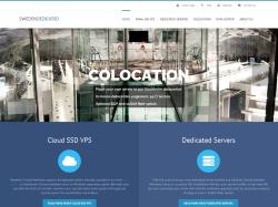 Sweden Dedicated