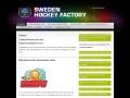 www.swedenhockeyfactory.se