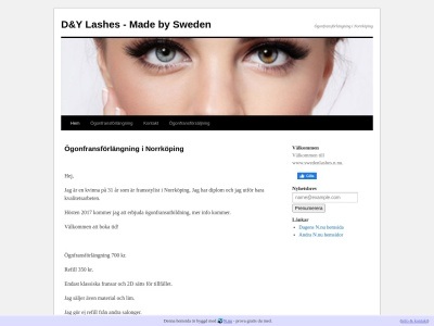 www.swedenlashes.n.nu