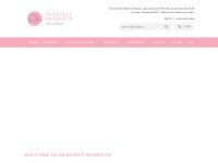 Sweetest Moments Coupon Codes & Discounts