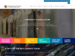 Sweetwaterartcenter