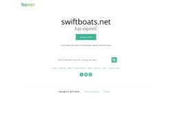 COASTAL SQUADRON ONE Swift Boat Crew Directory