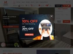 Swiss Belhotel International screenshot