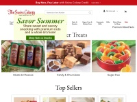 The Swiss Colony Fast Coupon & Promo Codes