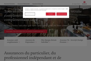 SwissLife Direct