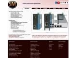 Ethernet Ağ Anahtarları ve SFP
