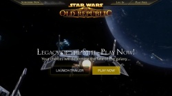 www.swtor.com Vorschau, Star Wars: The Old Republic