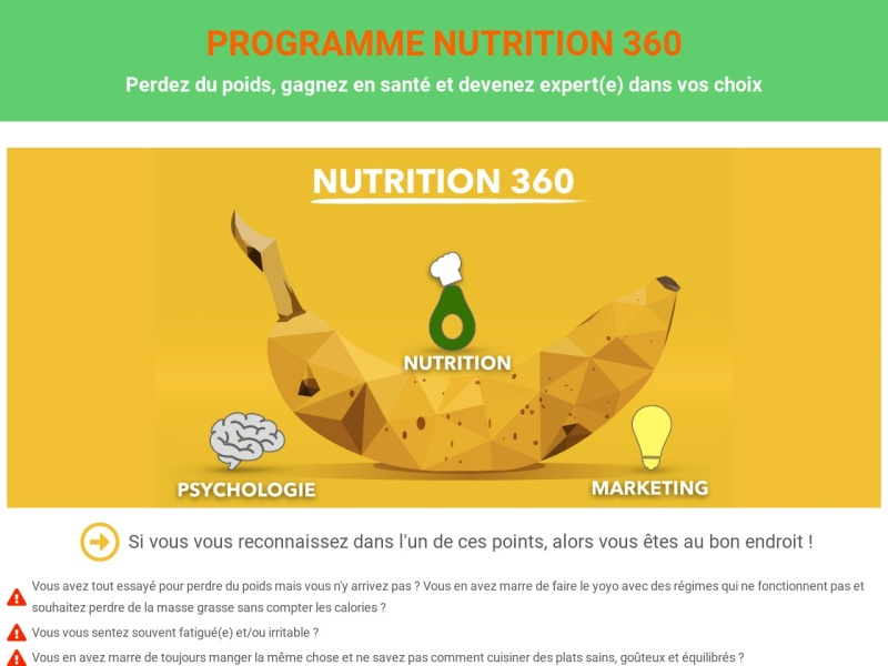 methode nutrition synergie alimentaire