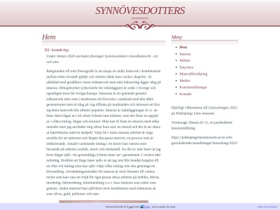 www.synnovesdotter.n.nu