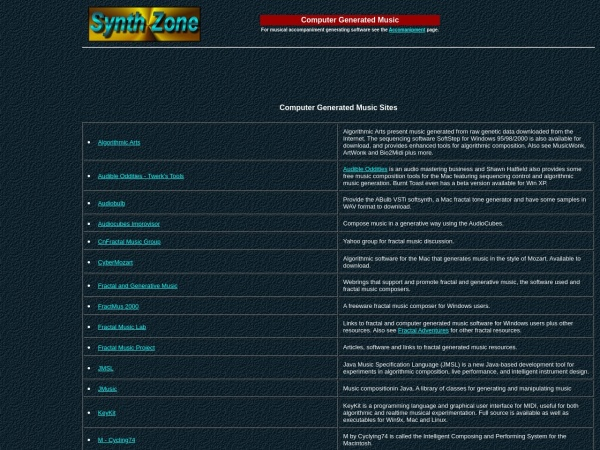 http://www.synthzone.com/compgen.htm