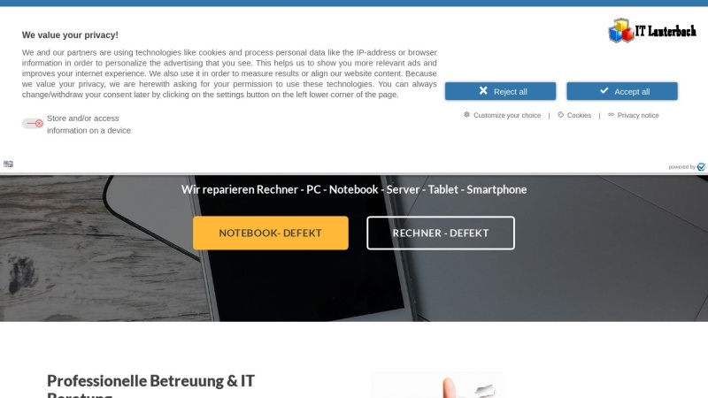 www.t-lauterbach.de Vorschau, The-Line-24, Thomas Lauterbach
