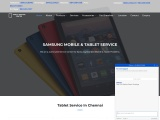 Tablet Service Center in Chennai,Hyderabad|Mobile service Center in Chennai,Hyderabad|Tab Repair Cen