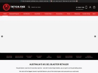 Tactical Edge Fast Coupon & Promo Codes