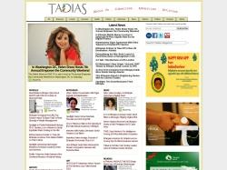 News archive at Tadias Magazine