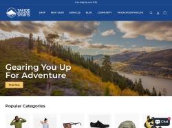 Tahoe Mountain Sports