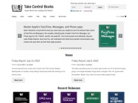 Take Control Books Fast Coupon & Promo Codes