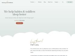 Taking Cara Babies