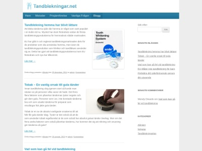 tandblekningar.net