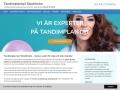 www.tandimplantatstockholm.nu