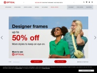 Target Optical Fast Coupon & Promo Codes