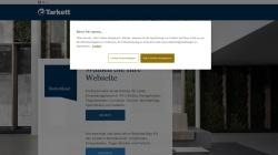 www.tarkett.de Vorschau, Tarkett Holding GmbH