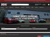 Tarmac Sportz Coupon Codes & Discounts