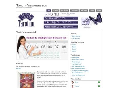 www.tarot.nu