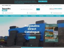 Tarpaulins Direct