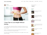 7 Easy Tips to Lose Weight Without Dieting
