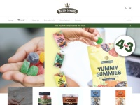 Taste Of Cannabis Coupon Codes & Discounts