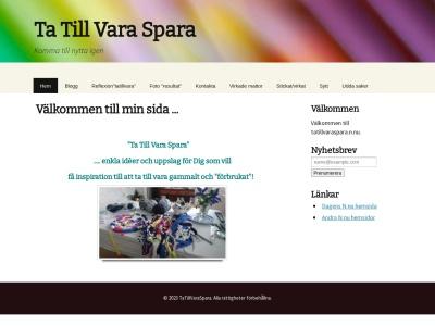 www.tatillvaraspara.n.nu