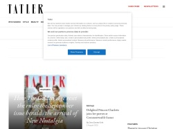 Tatler coupon codes December 2018