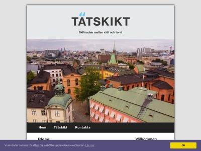 www.tatskikt.nu