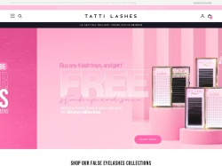 Tatti Lashes