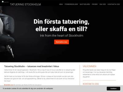 tatueringstockholm.nu