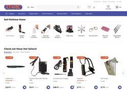 TBO-TECH Selffense Products