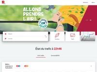 tcl.fr : horaires, plans, trajets et tarifs des TCL de Lyon